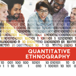 Book cover for Quantitative Ethnography