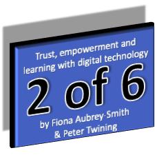 Trust and empowerment of teachers