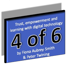 Trust and empowerment of students