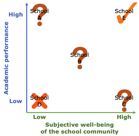 Subjective well-being – the ultimate metric?
